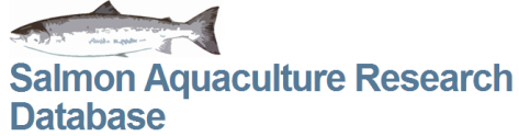 Aquaculture Association of Canada database