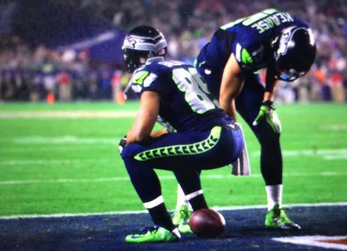 Like Doug Baldwin at the Superbowl, Ecojustice uses their victory to take a big, gloating dump on their opponents.